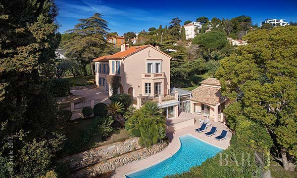 French Riviera - Cannes - Sector Picture