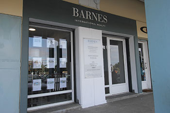 Luxury real estate agency BARNES MAHÉBOURG