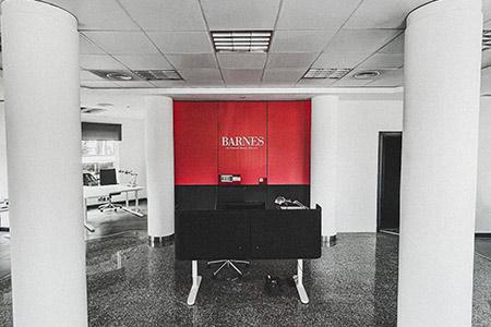 Agencia Inmobiliaria de lujo BARNES MARBELLA