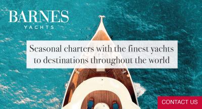 Barnes Yachts